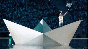 Σαν σήμερα: 13 Αυγούστου 2004 : Η τελετή έναρξης των Ολυμπιακών Αγώνων της Αθήνας