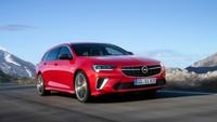 Πρεμιέρα για το Opel Insignia GSi στο Σαλόνι Αυτοκινήτου των Βρυξελλών