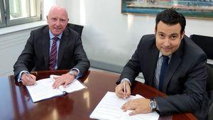Optima bank-Οργανισμός Ασφάλισης Εξαγωγικών Πιστώσεων: Δίπλα στις εξαγωγικές επιχειρήσεις