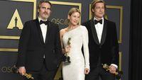 Οσκαρ 2020: Η χαμηλότερη τηλεθέαση στην ιστορία τους