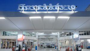 Ο σταθμός αυτοκινήτων «Πανελλήνιο» Athens Experience Car Services καλωσορίζει τον Σεπτέμβριο!