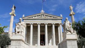 Εσωτερικό «Erasmus» στα ελληνικά πανεπιστήμια σχεδιάζει η Κυβέρνηση