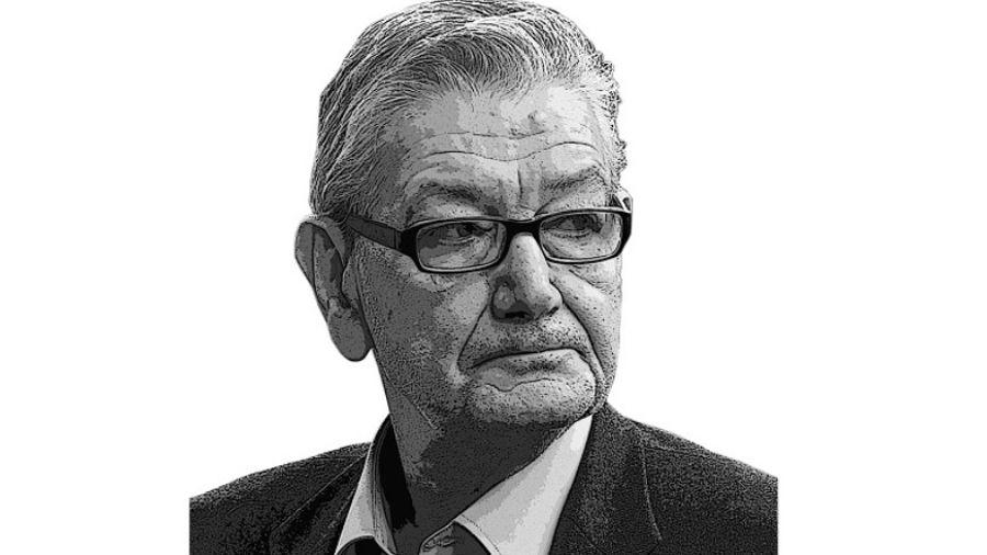 """Παπανδρόπουλος: Λιγότερο και καλύτερο κράτος """"δείχνει"""" η πανδημία για τον 21ο αιώνα"""