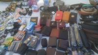 Nέα επιχείρηση για την αντιμετώπιση του παρεμπορίου στο κέντρο της Αθήνας