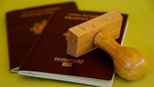 Ελληνικό Διαβατήριο σε όσους επενδύουν σε ακίνητα στην Ελλάδα πάνω από 2 εκατ. ευρώ!