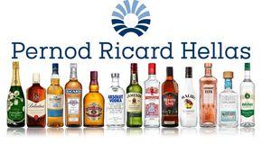 Pernod Ricard Ηellas: Σταθερή κερδοφορία για το οικονομικό έτος 2020