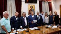 Π.Ε.Σ. Αττικής: Συνεδρίαση για την στήριξη της επιχειρηματικότητας