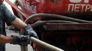 Πρεμιέρα για το πετρέλαιο θέρμανσης
