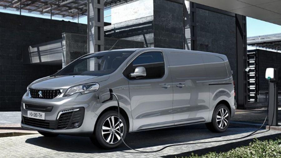 Το νέο Peugeot e-Expert: Το φορτηγό για κάθε χρήση