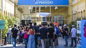 Το Μουσείο Piaggio κατακτά μια θέση στο TripAdvisor Hall of Fame