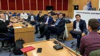 Endeavor: Συνάντηση Κ. Πιερρακάκη με CEOs καινοτόμων τεχνολογικών start-ups