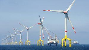 Ευρωπαϊκή Επιτροπή: Παρουσίαση του πλάνου για τις υπεράκτιες ανανεώσιμες πηγές ενέργειας
