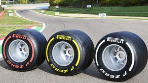 Pirelli - Formula 1: Αποκλειστικός προμηθευτής έως το 2024
