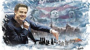 Rick Pitino: Οι σπουδαίοι ηγέτες κάνουν και τους υπόλοιπους καλύτερους