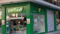 Νέο κατάστημα Pizza Fan στον Υμηττό