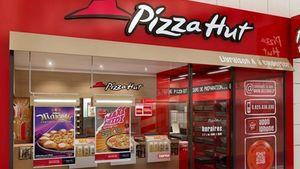 Αδ. Γεωργιάδης: Η Pizza Hut έφυγε διότι τελείωσε το συμβόλαιο δικαιόχρησης