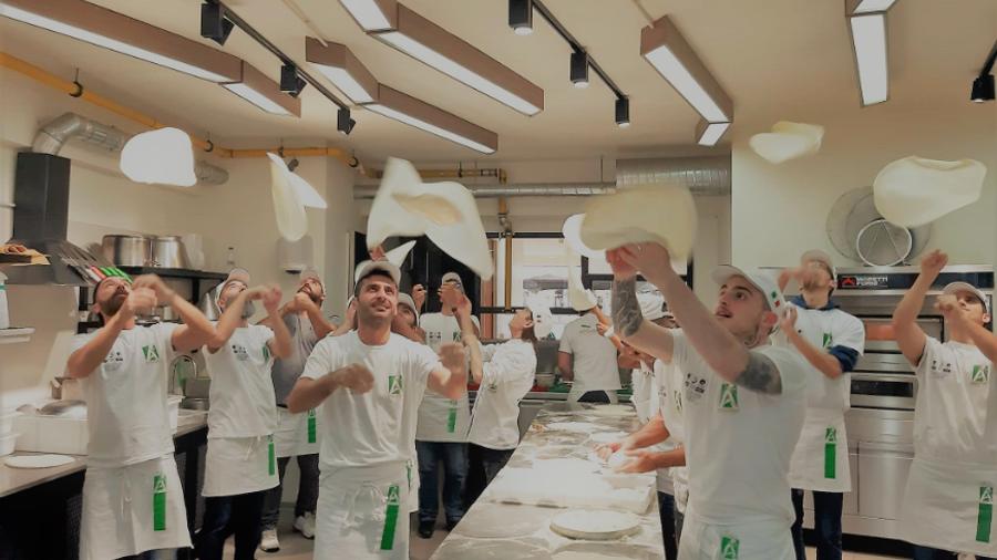 Accademia Pizzaioli: Συμμετέχει για 2η χρονιά στη HORECA 2020 και προσφέρει 2 υποτροφίες