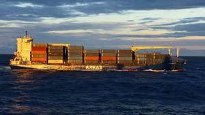 Κομισιόν: Η Άγκυρα διέκοψε τον έλεγχο στο τουρκικό πλοίο