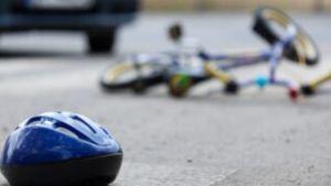 Τραγωδία στην Κρήτη: Ποδηλάτης συγκρούστηκε με νταλίκα