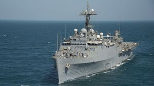 Με επιτυχία η πολυεθνική άσκηση «NΗΡΗΙΣ 2019» του Πολεμικού Ναυτικού