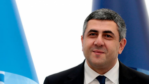 Επίσημη επίσκεψη του ΓΓ Παγκόσμιου Οργανισμού Τουρισμού Zurab Pololikashvili στην Αθήνα