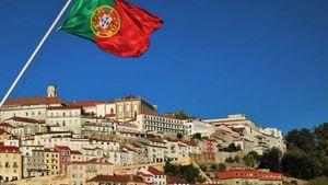 Πορτογαλία: Ξεπέρασαν τα 800.000 τα κρούσματα του νέου κορονοϊού