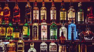 Μείωση 50% για την πώληση χονδρικής αλκοολούχων ποτών στην Ελλάδα το 2020
