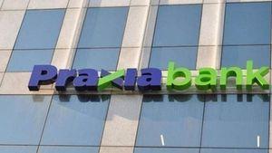 Στην Viva Wallet η Praxia Bank