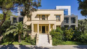 Prodea Investments: Επένδυση 16,9 εκατ. ευρώ σε κτίρια γραφείων στην Αθήνα