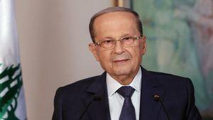 Πρόεδρος Λιβάνου: Η Ελλάδα παραβιάζει την ΑΟΖ μας