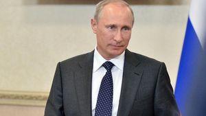 Κρεμλίνο: Ο πρόεδρος Πούτιν δεν έχει ρεπό, είναι απασχολημένος διαρκώς