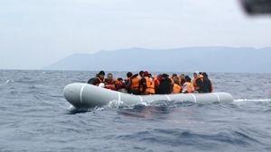 Σύμη: Η κυβέρνηση ετοιμάζει μέτρα για την τραγική κατάσταση με το προσφυγικό