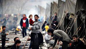 Κομισιόν: Εξακολουθούμε να υποστηρίζουμε τις επιστροφές από τα ελληνικά νησιά στην Τουρκία
