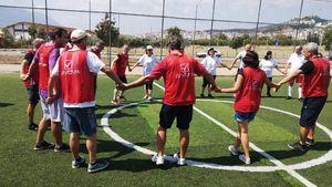 «Μπάλα για όλους»: 1o Πανελλήνιο Πρωτάθλημα Ποδοσφαίρου για την Ψυχική Υγεία