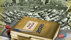 Προϋπολογισμός 2020: Σήμερα στη Βουλή, με ελαφρύνσεις και ίσως νέο «μέρισμα»