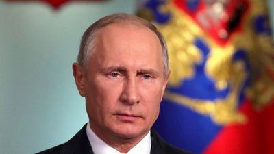 Πούτιν: Το «ανάκτορο» που παρουσίασε ο Ναβάλνι δεν ανήκει ούτε σε μένα ούτε σε συγγενείς