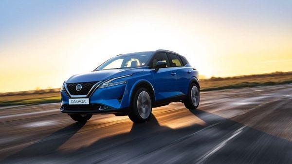 Η Nissan αποκαλύπτει το ολοκαίνουριο Qashqai