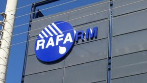 Rafarm: Δωρεά δεξαμεθαζόνης για την αντιμετώπιση του Covid-19