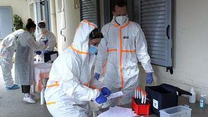 Κομισιόν: Σύσταση για τα γρήγορα τεστ αντιγόνων Covid-19