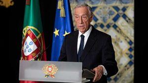 O Πορτογάλος πρόεδρος ντε Σόουζα επανεκλέγεται από τον πρώτο γύρο σύμφωνα με exit polls
