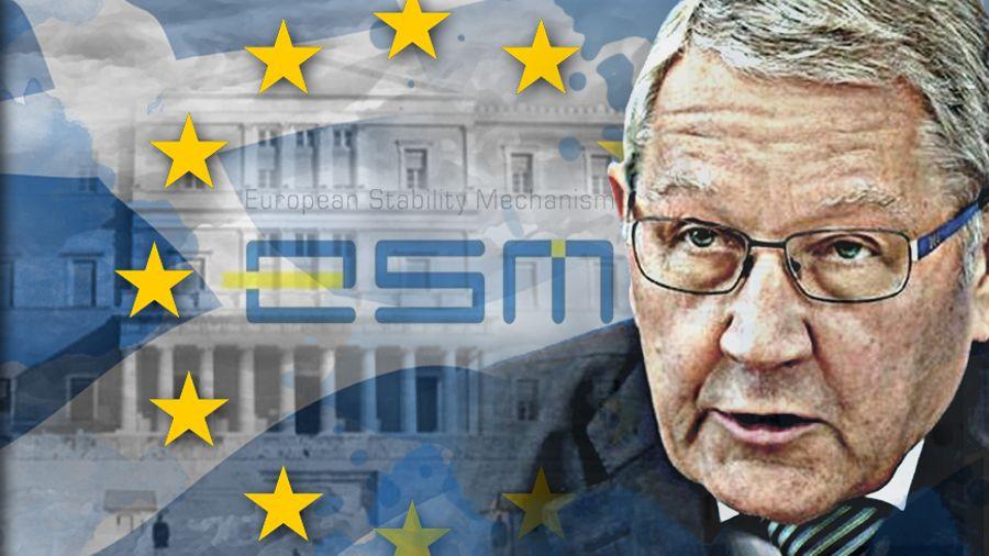 Ρέγκλινγκ: Παραμένει βιώσιμο το ελληνικό χρέος-Εύσημα στην Ελλάδα για την πανδημία