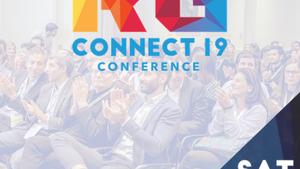 Συνέδριο RG Connect19 - Προωθούμε την ελληνική επιχειρηματικότητα
