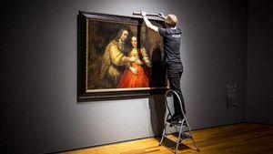 Ελεύθερα 100.000 έργα τέχνης στο διαδίκτυο από τα μουσεία της πόλης του Παρισιού