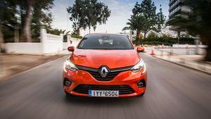 Renault CLIO: Πρώτο μοντέλο σε πωλήσεις στην Ελλάδα τον Αύγουστο