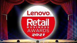 H Lenovo στηρίζει για δεύτερη συνεχόμενη χρονιά τα Retail Business Awards