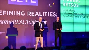 Ρέτσος: Να επισπευσθούν τα πρωτόκολλα λειτουργίας μεταφορών και τουριστικών επιχειρήσεων