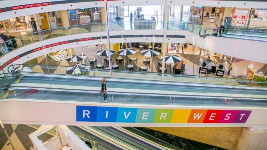 Ξεκινάει η επέκταση του River West