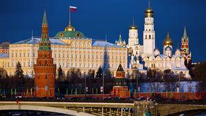 Ρωσία: Κερδοσκοπικό παιχνίδι η «βουτιά» του πετρελαίου-«Δεν είναι και το τέλος του κόσμου»