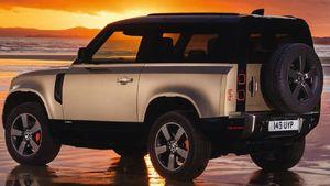 To Land Rover Defender κατέκτησε τον κορυφαίο τίτλο στο Women's World Car of the Year