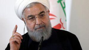 Ιράν: Δεν θα υπάρξει καμία συνάντηση Τραμπ – Ροχανί στον ΟΗΕ